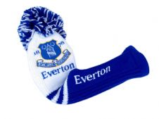 Official Everton FC Pompom Fairway Wood Headcover